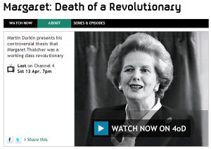margaret revolutionary ch4