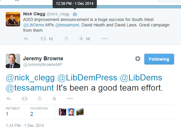 jeremy browne tweet