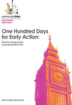 early action